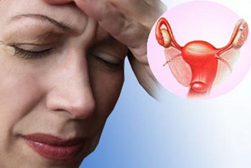 Лечение патологического климакса