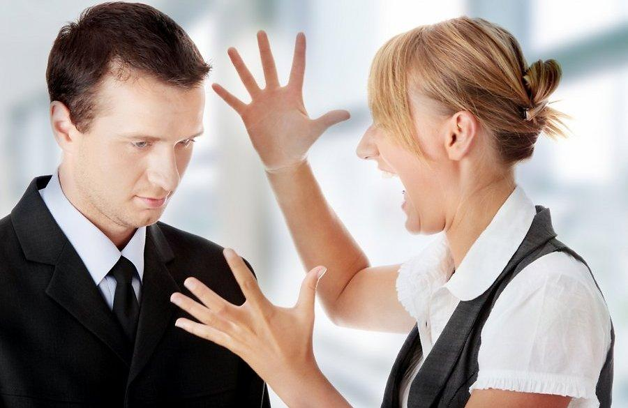 Как помочь мужу, когда он остался без работы?