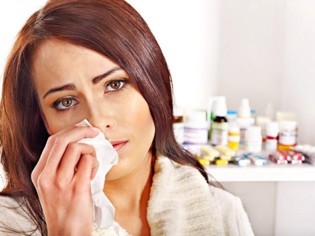 Причины ослабления иммунитета кроются во вредных привычках