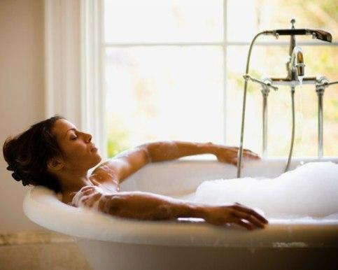 Содовые ванны - противопоказания