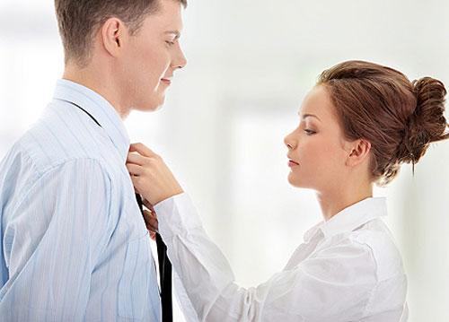 Любовный роман на работе