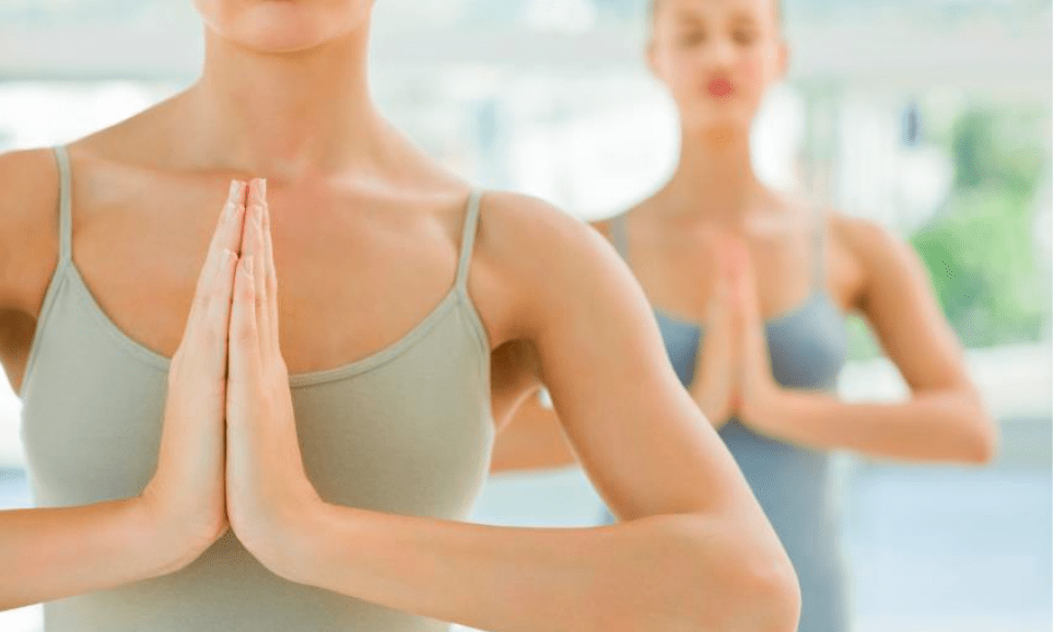 Эффективная дыхательная гимнастика цзяньфэй