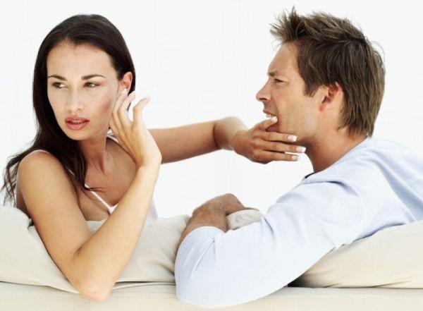 Какие слова и поступки нельзя прощать даже любимому мужчине