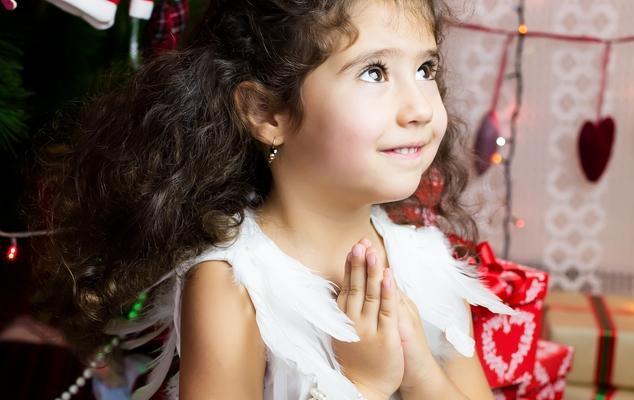 Совместный досуг детей и родителей на Новый 2014 год