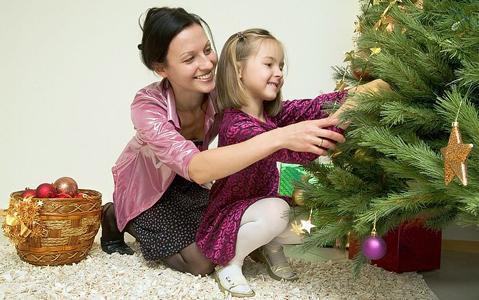 Как дарить подарки детям на Новый год