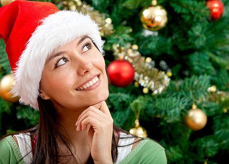 Как правильно загадать желание в Новогоднюю ночь