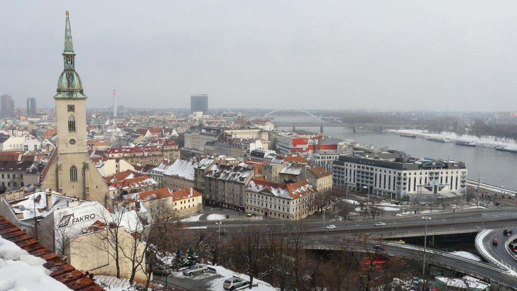 Недорогой отдых зимой 2013-2014 за границей, в Словакии