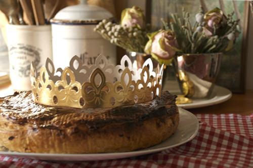 Новогодние традиции Франции