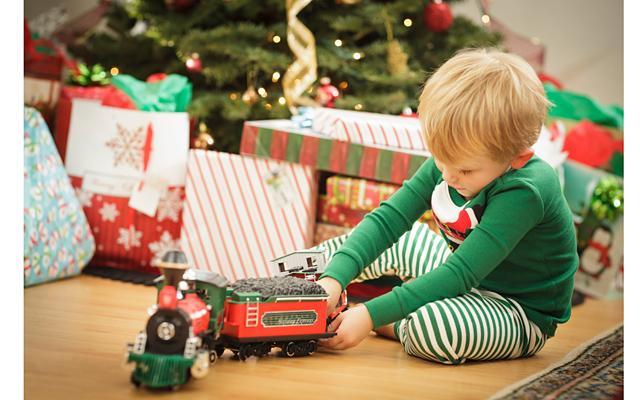 Лучшие идеи новогодних подарков мальчикам