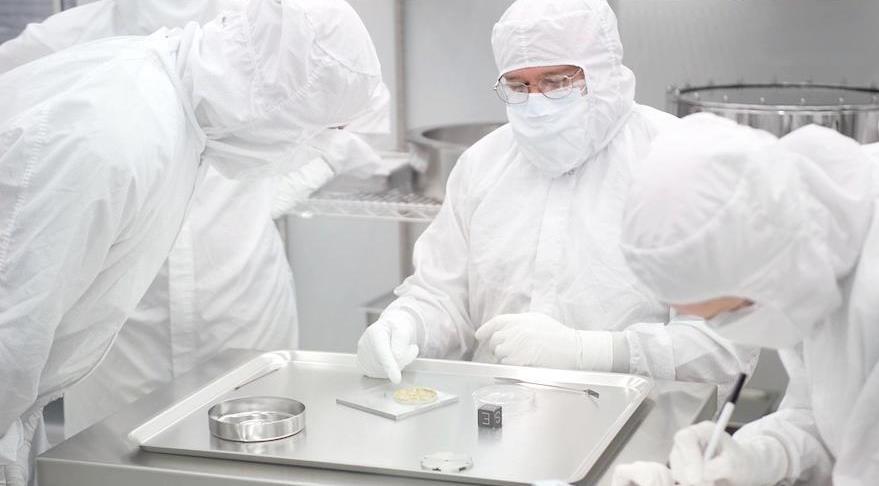 Современные профессии нового времени - Специалисты в области нанотехнологий