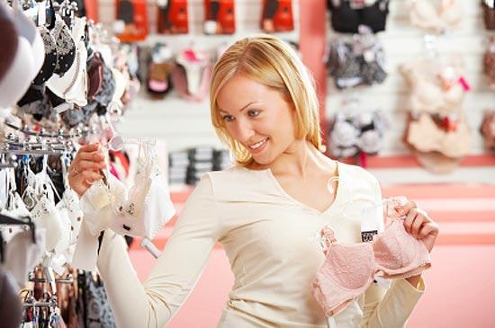Как подобрать бюстгальтер для кормления грудью правильно