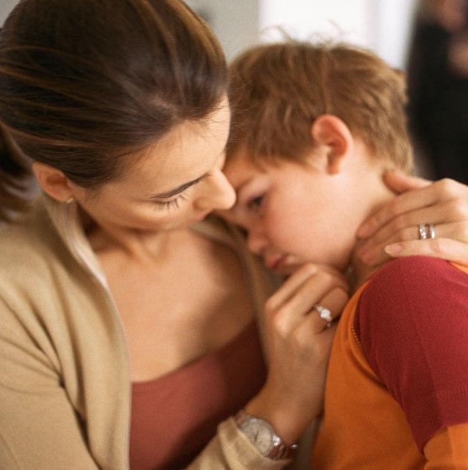 Фебрильные судороги у детей - симптомы