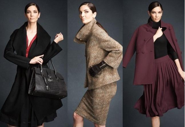 Как подбирать одежду для женщины после 40 лет правильно