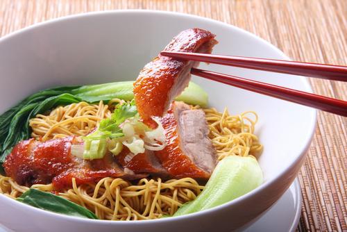 Лучшие страны для кулинарных путешествий - Китай