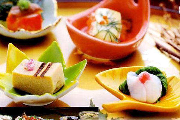 Лучшие страны для кулинарных путешествий - Япония