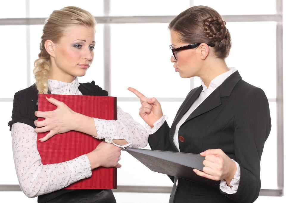Как наладить отношения с шефом на работе