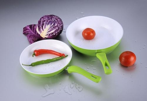 Правильный выбор сковороды с керамическим покрытием