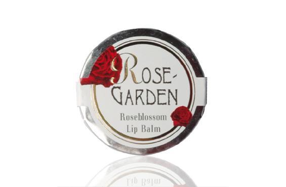 Рейтинг лучших натуральных бальзамов для губ - Styx Rosegarden Lip Balm