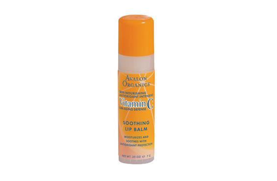 Рейтинг лучших натуральных бальзамов для губ - Avalon Soothing Lip Balm