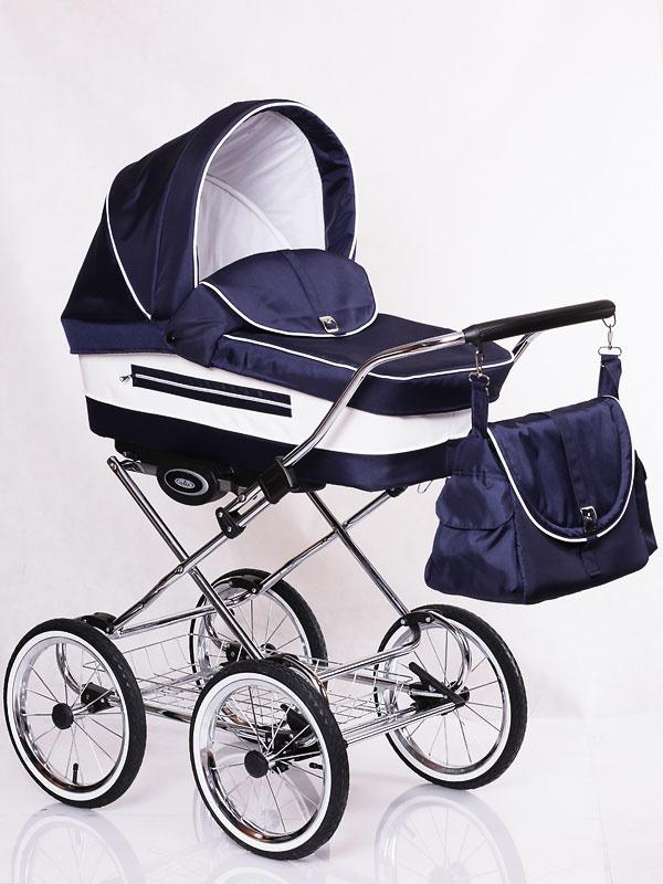 Детские модные коляски 2014