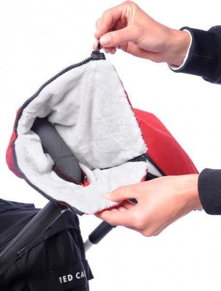 Аксессуары модных колясок 2014 для новорожденных
