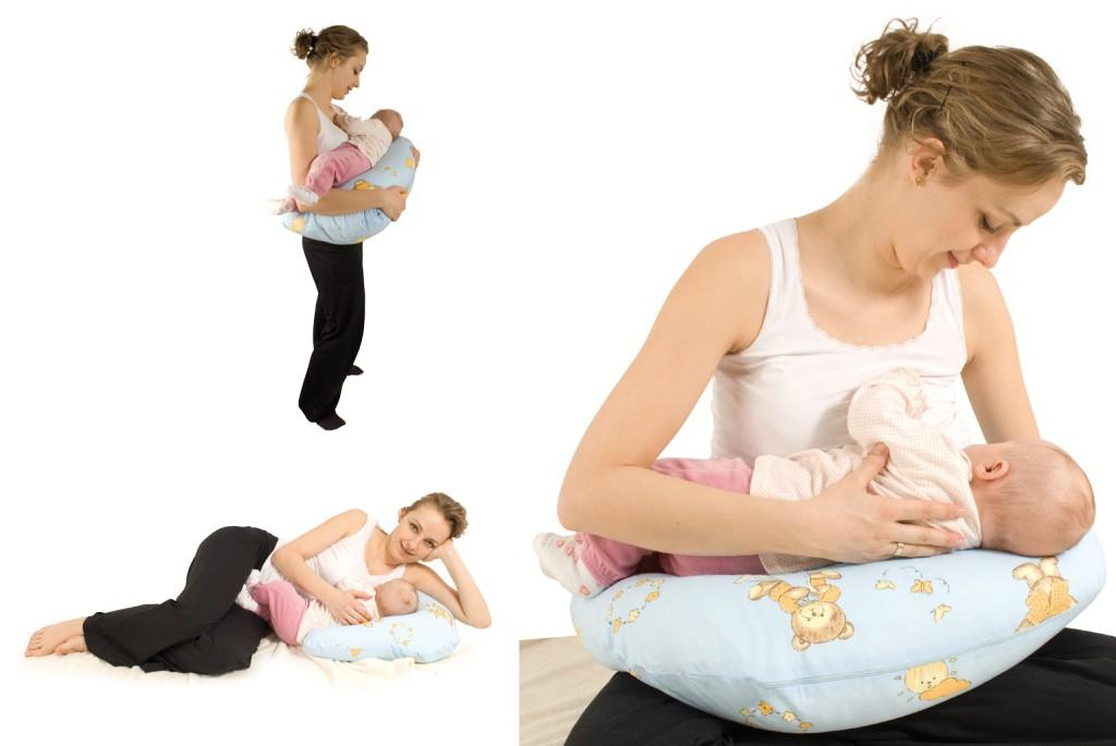 Набор для кормления новорожденного - что необходимо купить?