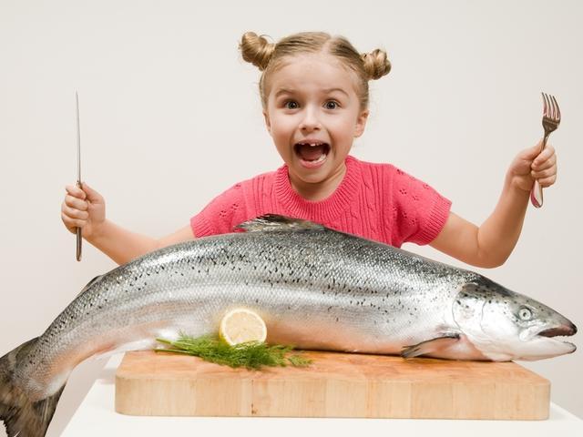Рыбий жир - польза или вред?