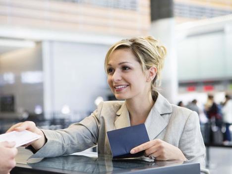 Шенгенская виза самостоятельно - как получить