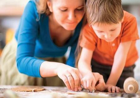 Как матери одиночке воспитать сына настоящим мужчиной