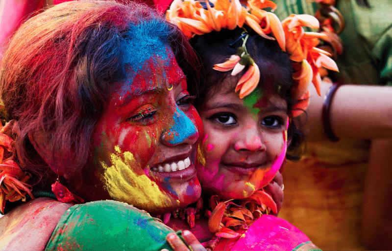 Традиции праздника 8 марта в Индии