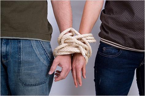 Симптомы любовной зависимости