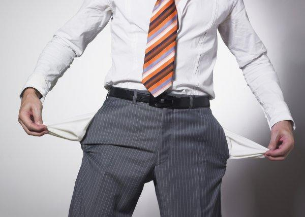 Почему муж мало зарабатывает
