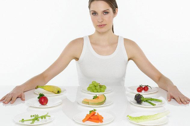 Основные правила питания кормящей матери после родов