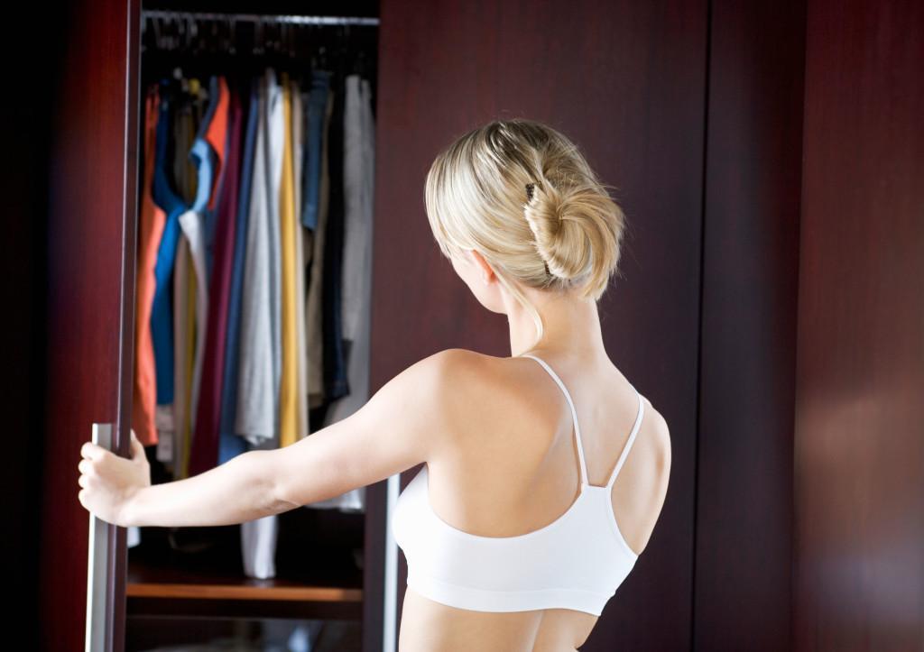 Самые вредные вещи в гардеробе женщины