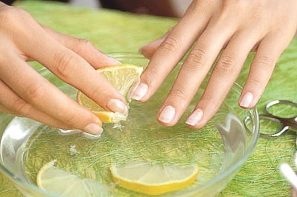 Средства для восстановления ногтей после наращивания в домашних условиях