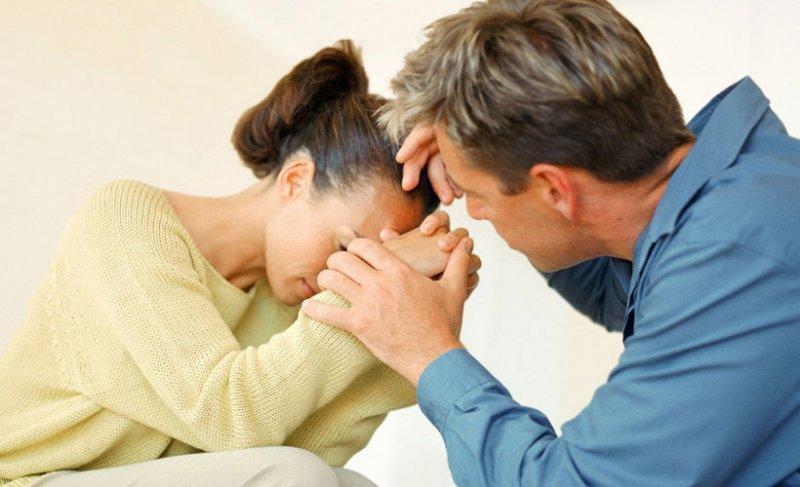 Что делать неверной жене после измены мужу
