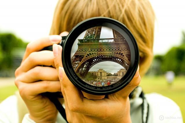 Как фотографировать правильно