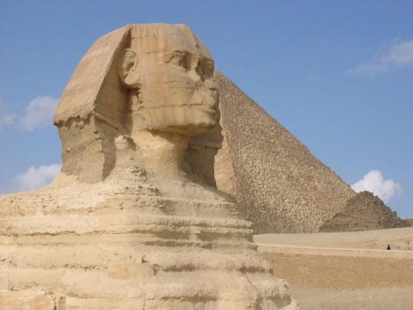 Отдых в Египте в апреле 2014