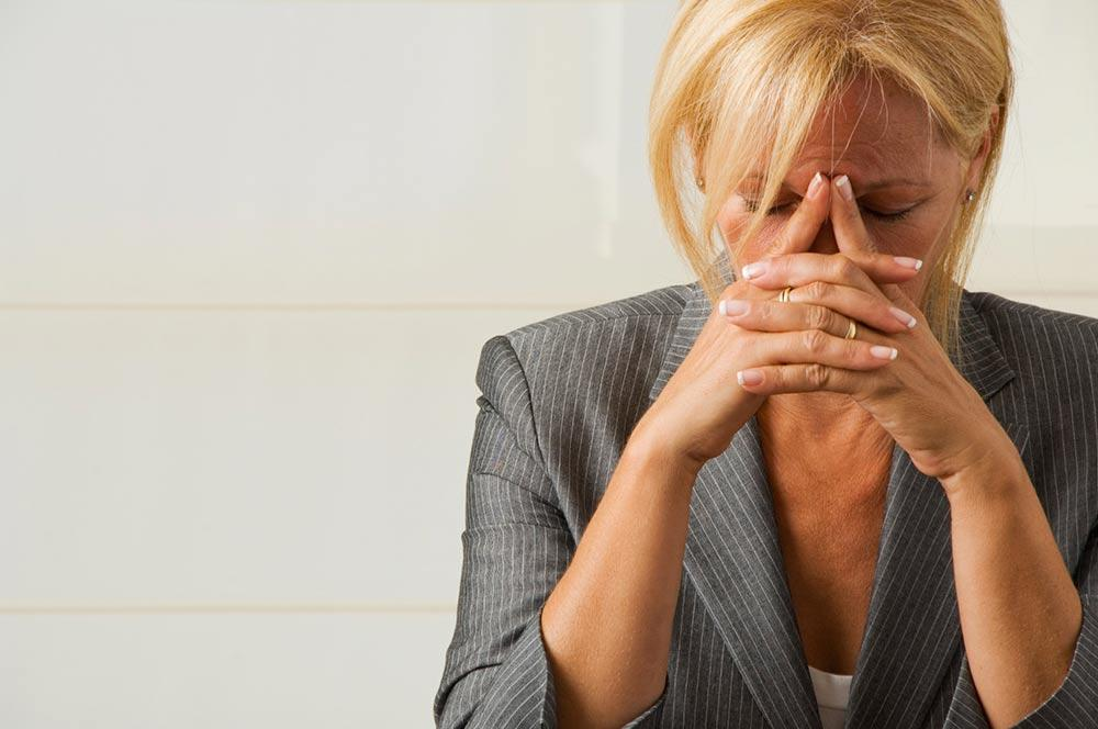Основные причины женского одиночества