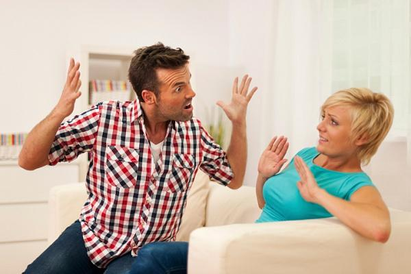 Психологическое насилие над женщиной в семье