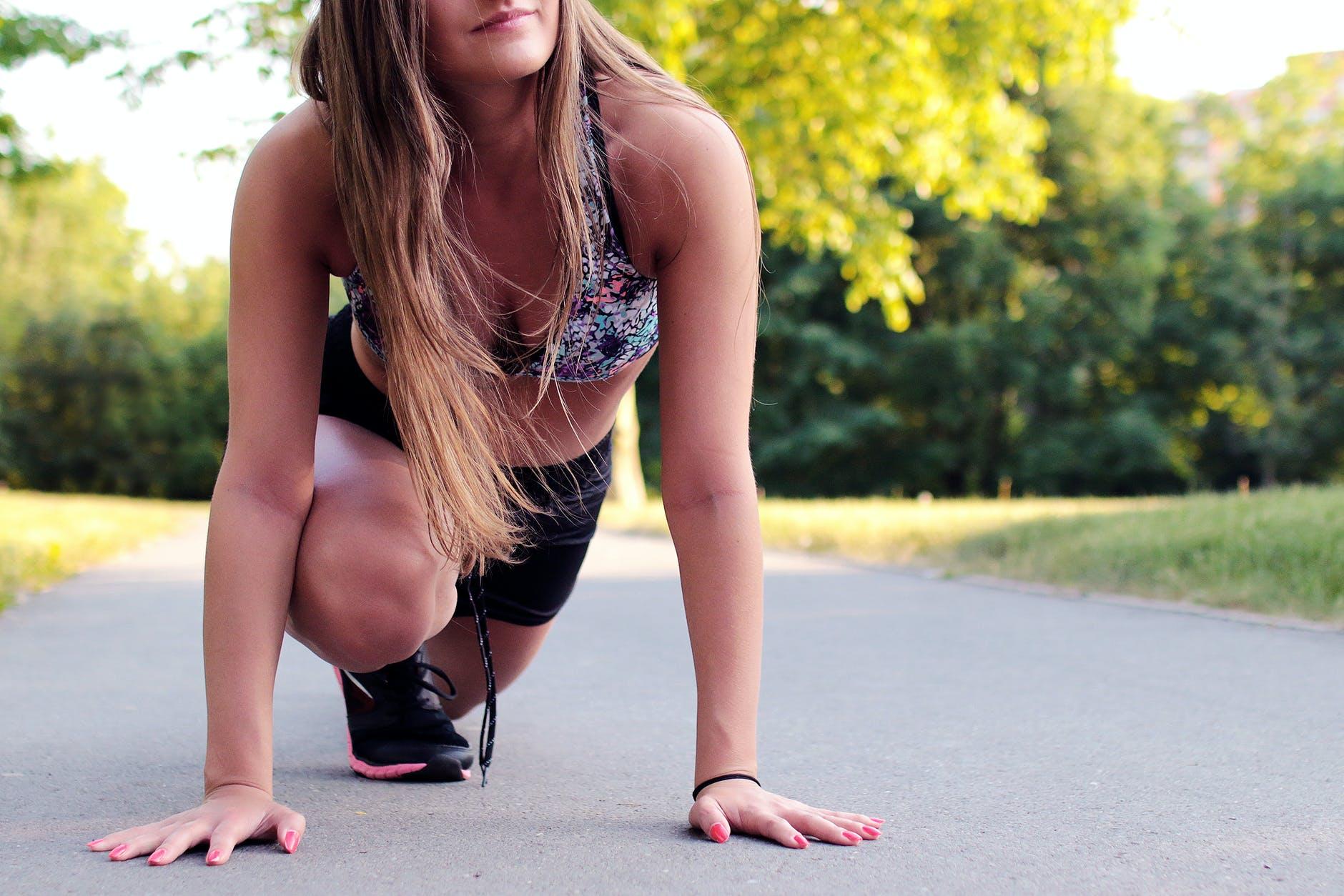15 лучших упражнений для укрепления и сохранения подвижности суставов