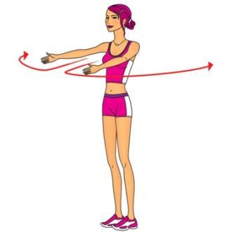 Упражнения для груди после родов и кормления