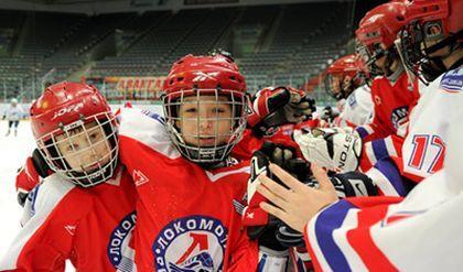 KHL Season 2010/11