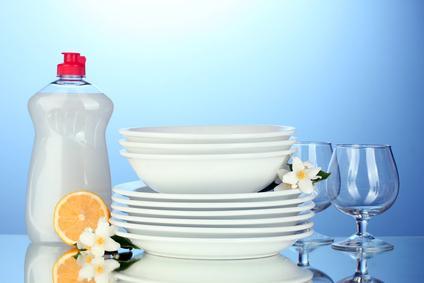 Лучшие моющие средства для посуды