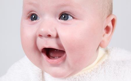 Молочница у новорожденного - причины и лечение