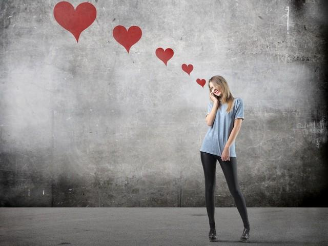 Как сохранить любовь в долгой разлуке