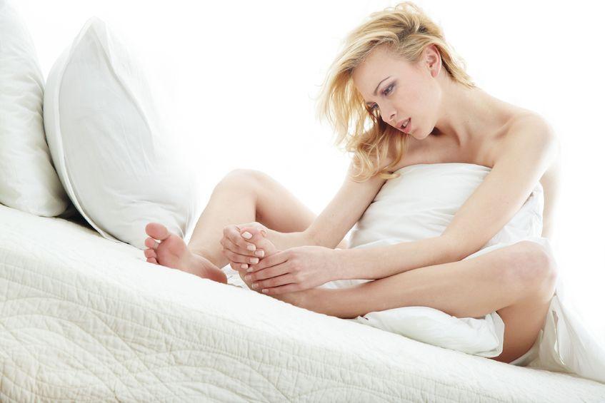 Народные рецепты лечения вросшего ногтя