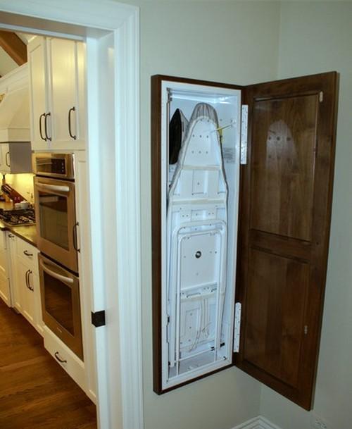 Гладильная доска для дома