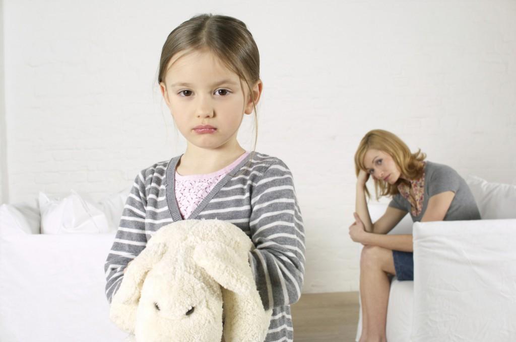 Как воспитывать ребенка манипулятора