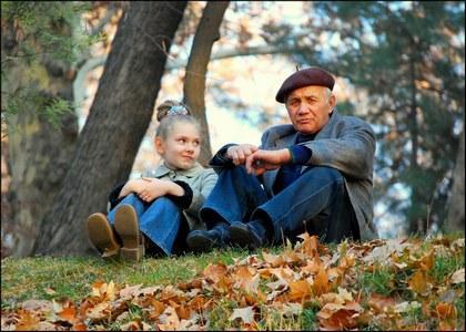 отношения с пожилыми родителями